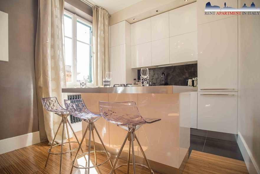 New Modern Apartment CENTER-TERMINI