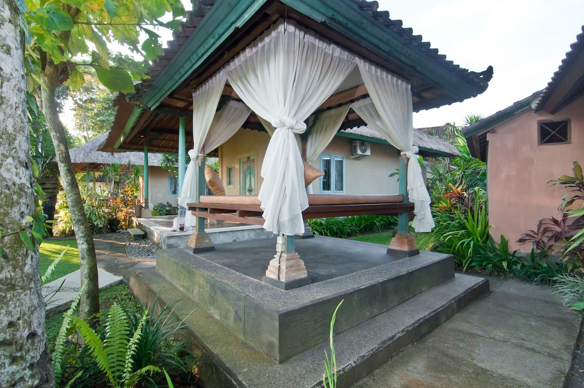 Ume Abian Rice Terrace