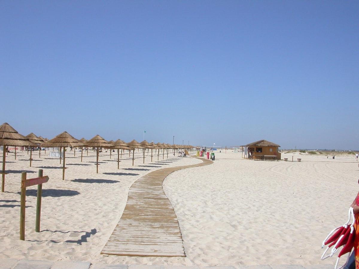 Holidays Apartment - Tavira - Algar