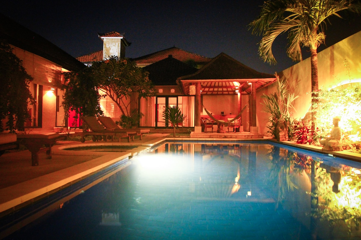 3bedroom villa+private pool L'onda