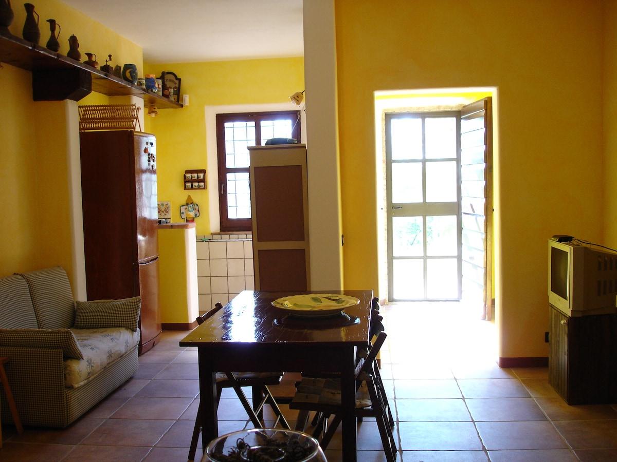 Casa Collepepi