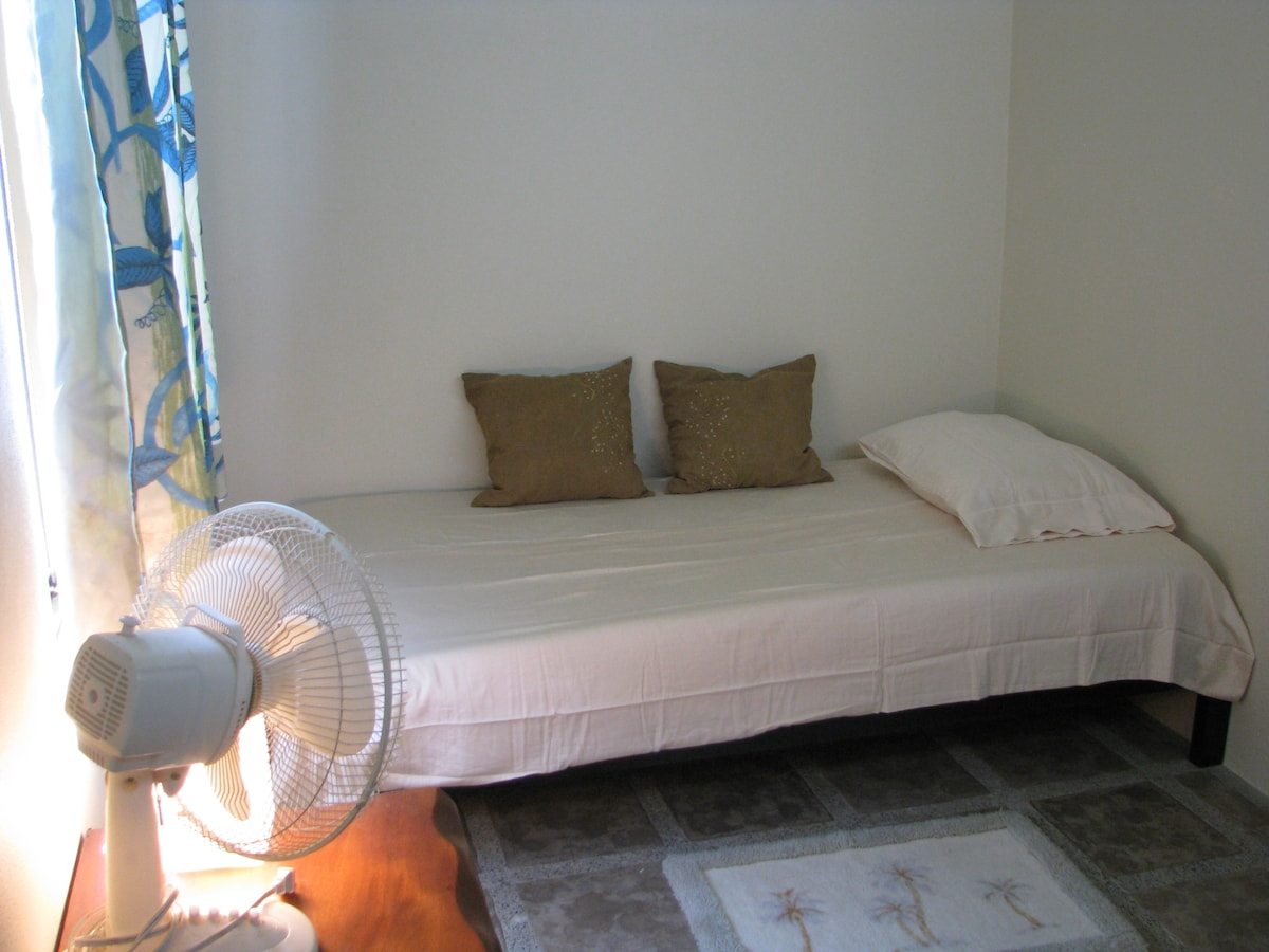 Casita Twin Bed