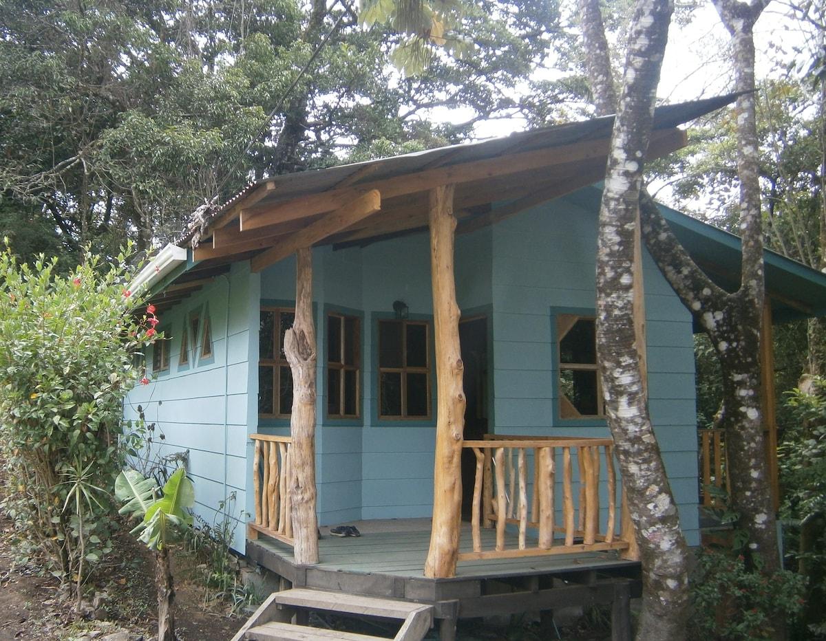 Monteverde Forest Hideaway