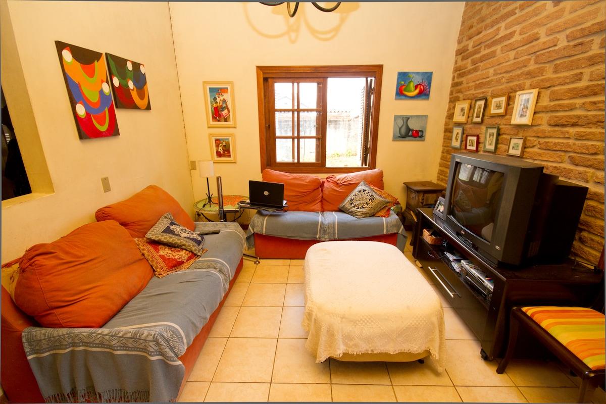 Casa em Porto Alegre - RS