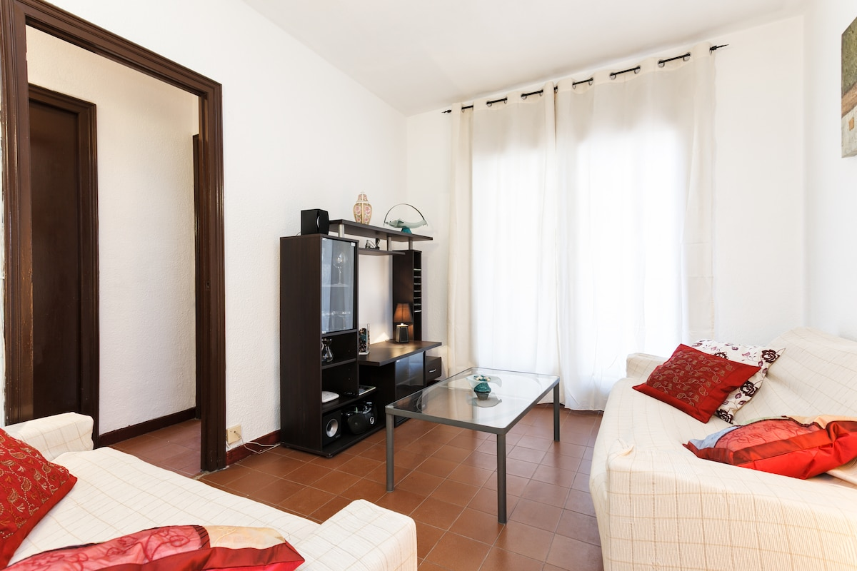 Feel at home!!! / Siéntase como en casa!!!