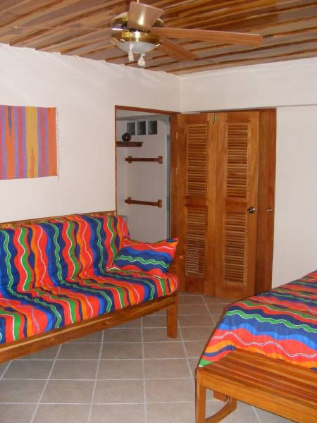 """Villa 2 """"Sunset"""" - Bedroom"""