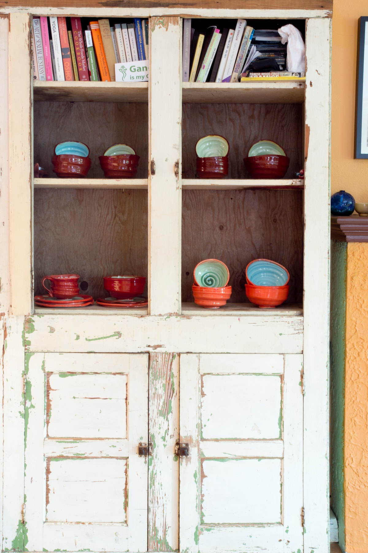 Pottery for Sale by Local Artist Jennifer Love