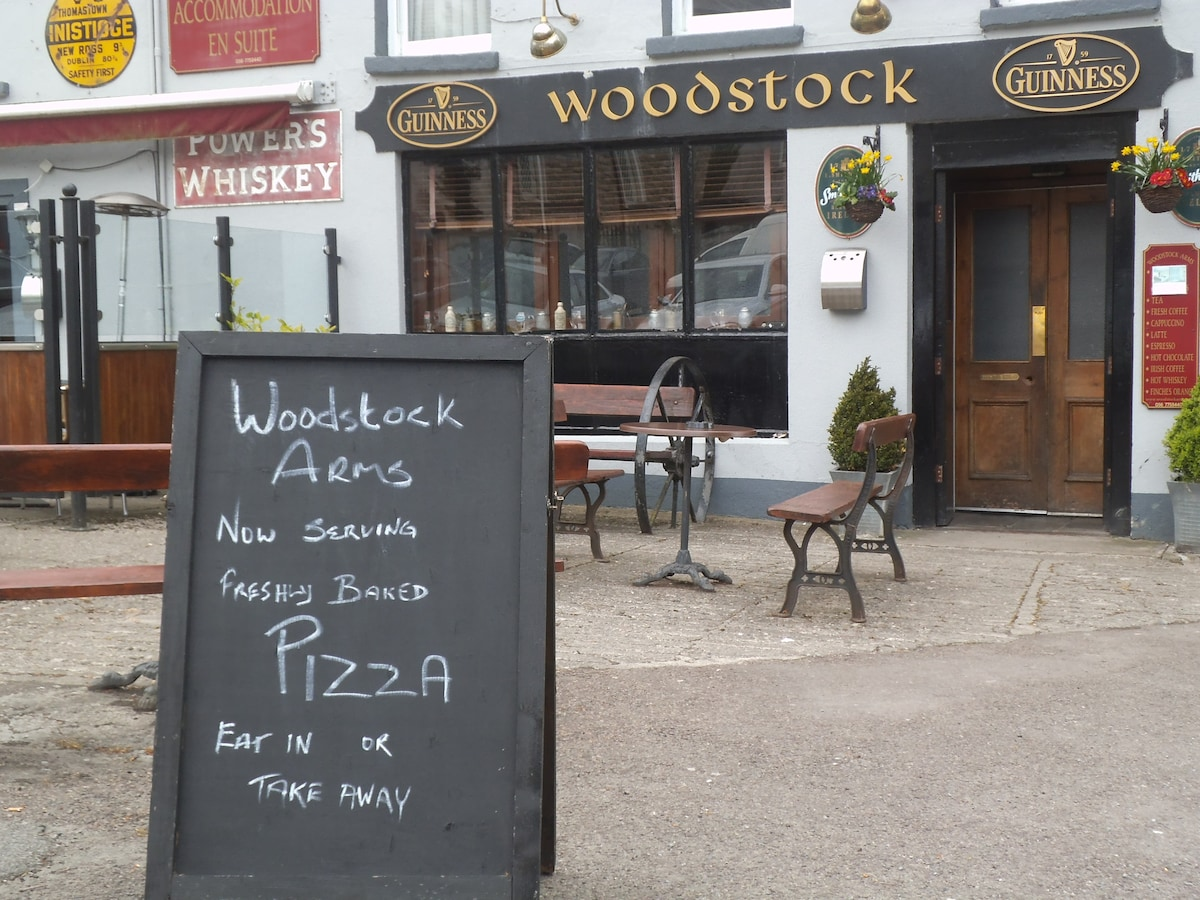 Woodstock Arms B & B, Inistioge