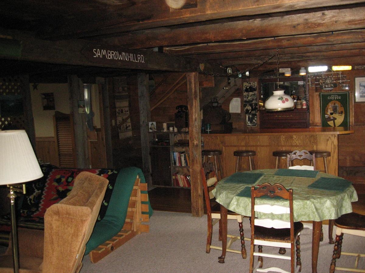 Tompeca Cottage