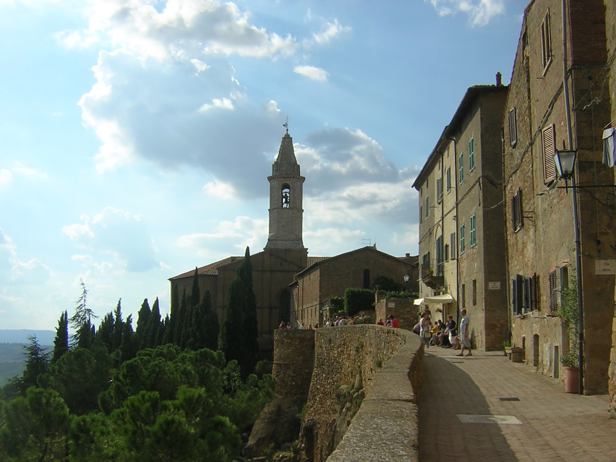 """Il Casello"" - Holidays in Tuscany"