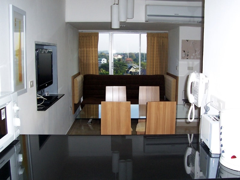Apartments Galare Thong Tower - Superior Family Room 2