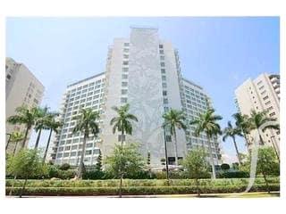Beautiful Mondrian Hotel in the heart of South Beach