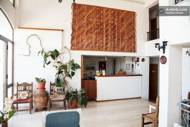 MIRSINI Beautiful Rooms in Crete 2