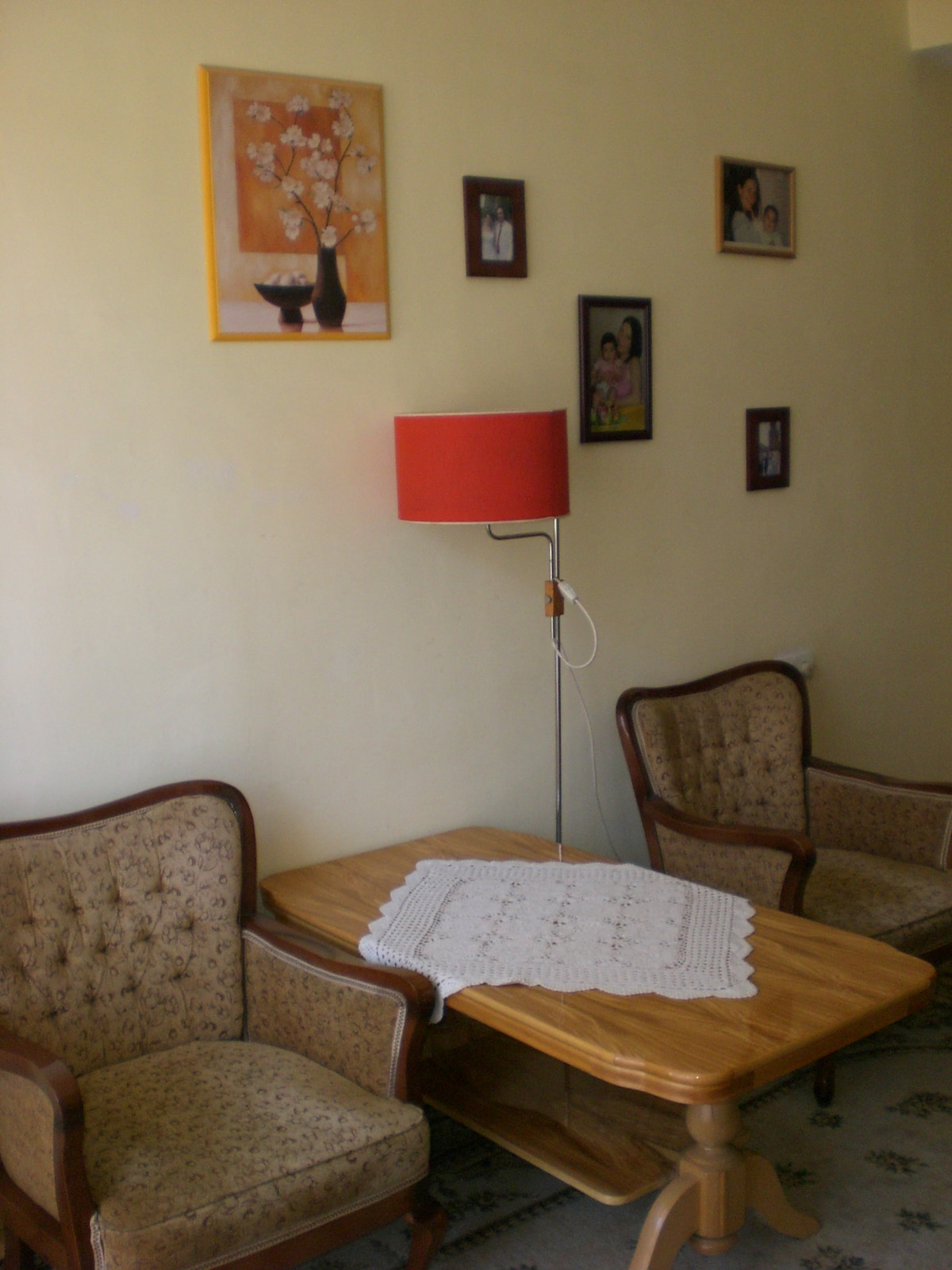 Second Room in Apt Heart of Yerevan
