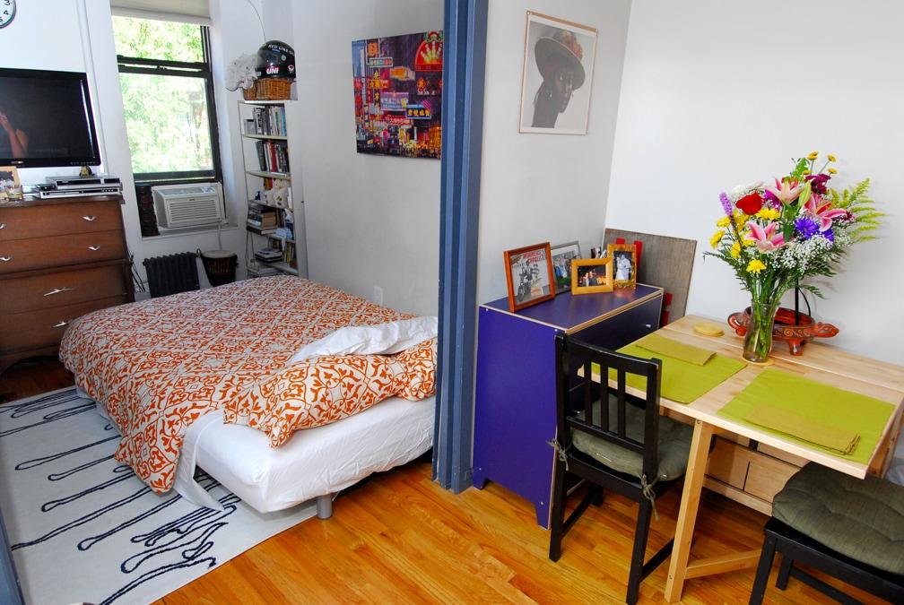Clean East Village Studio