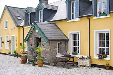 The Old School House Ballinskelligs