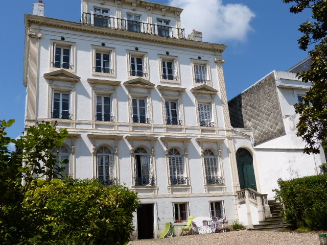 Big appartment Le Havre Centre