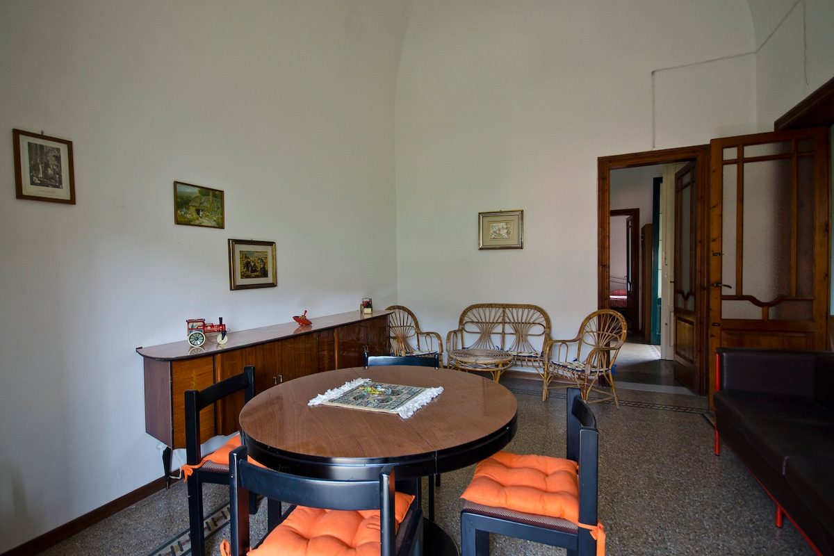 [Catania]  house  relax near beach