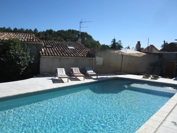 Superb provence holiday house