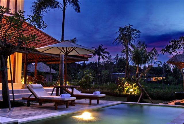 Soul Villa Canggu - Affordable fab!