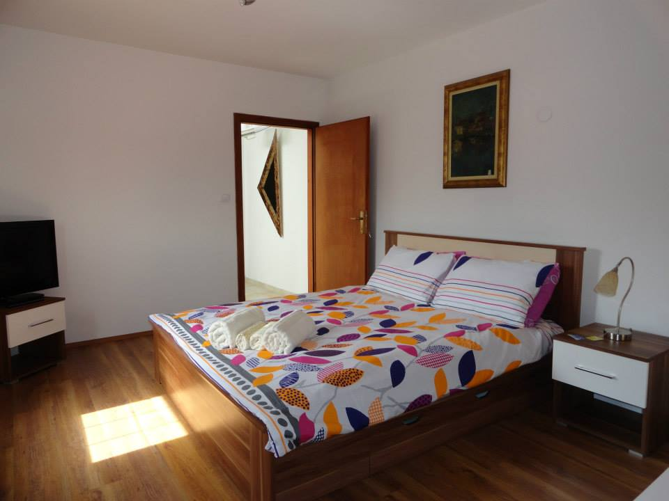 Apartments Center Ohrid 7