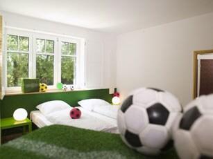 Goal!! Soccer...
