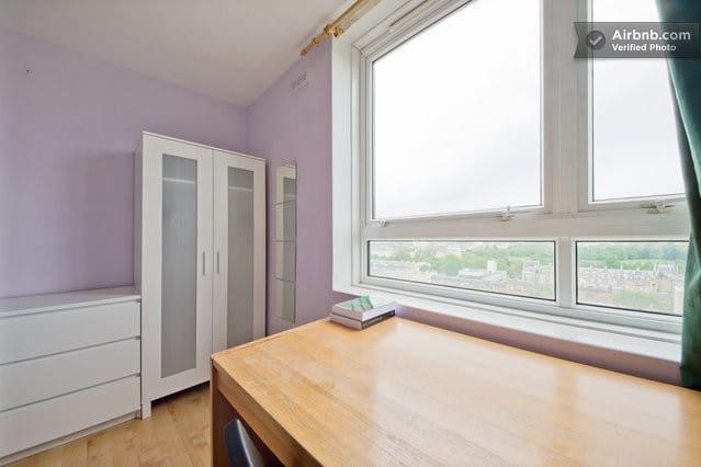 Double Room - Great Portland Street