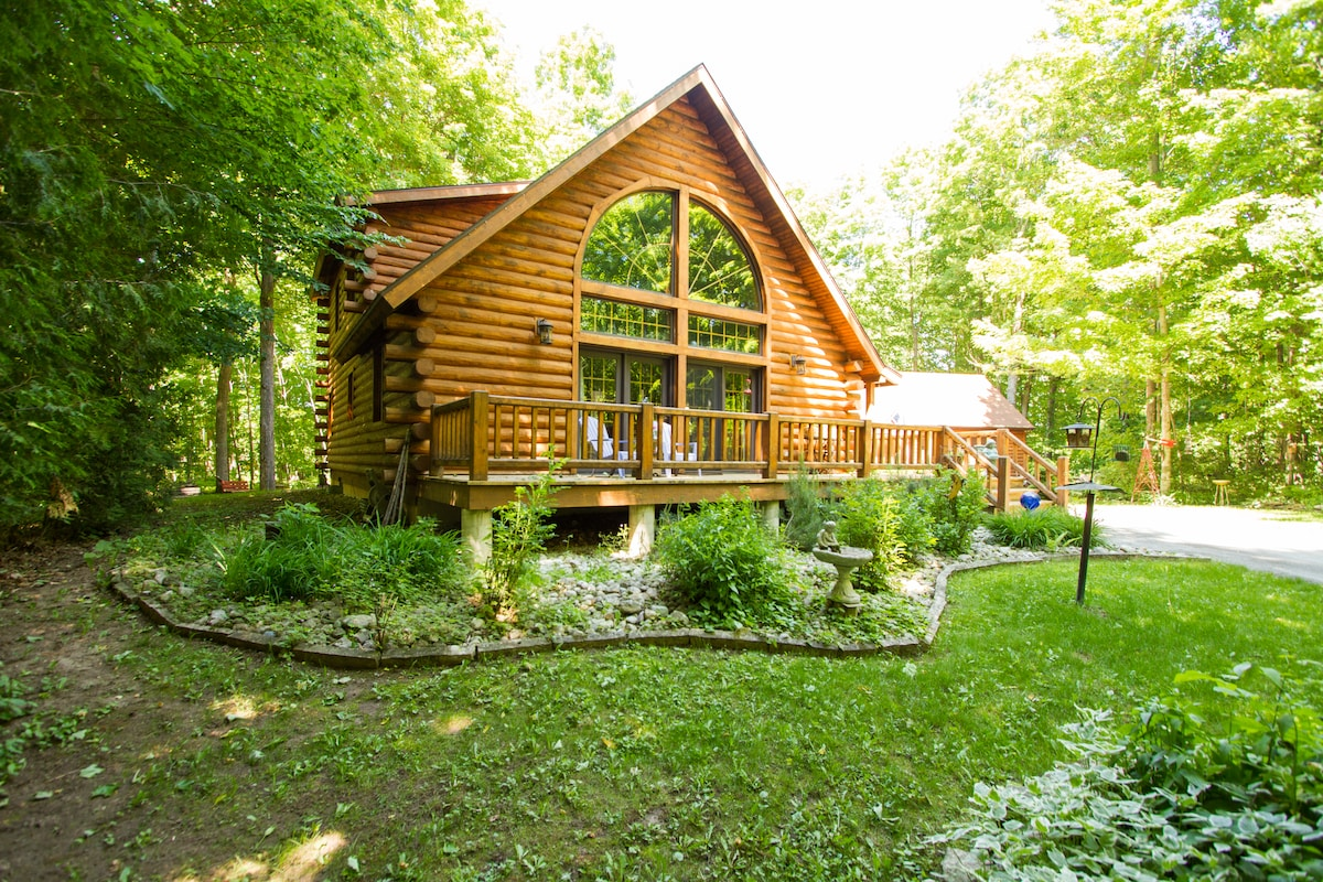 Maple Haven Bed and Breakfast