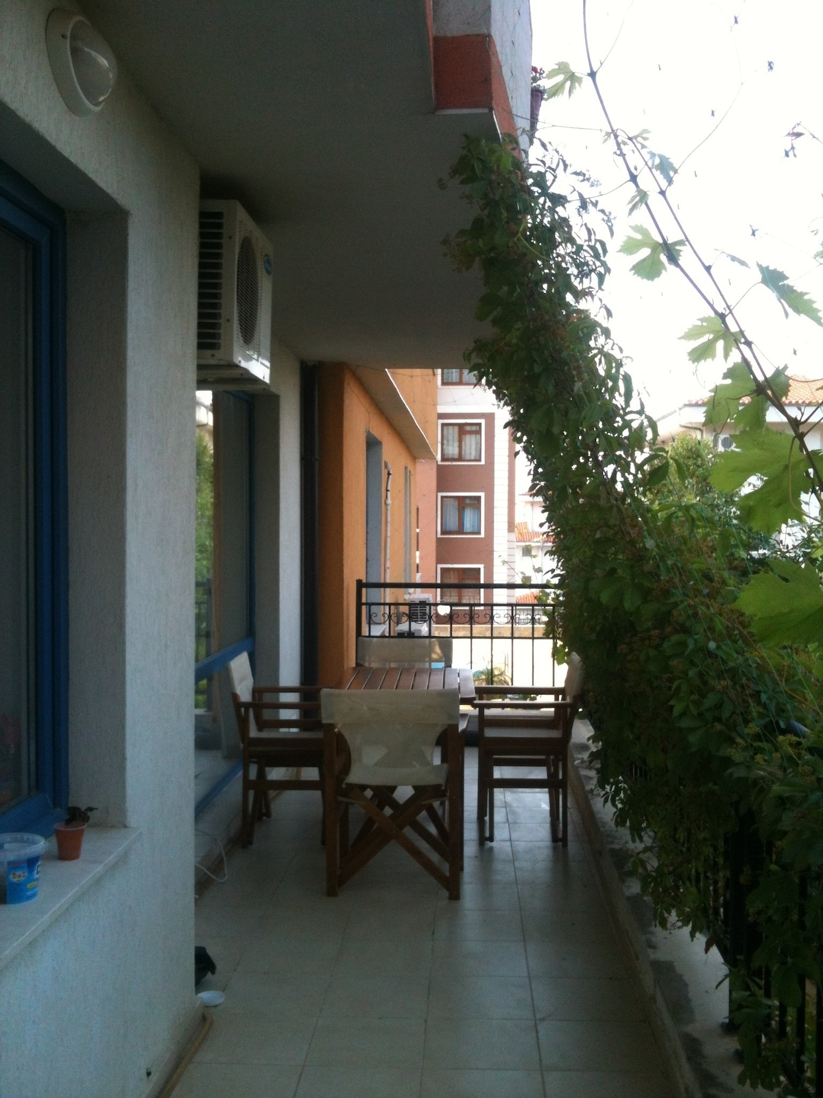 Comfortable Rent Apartments on the