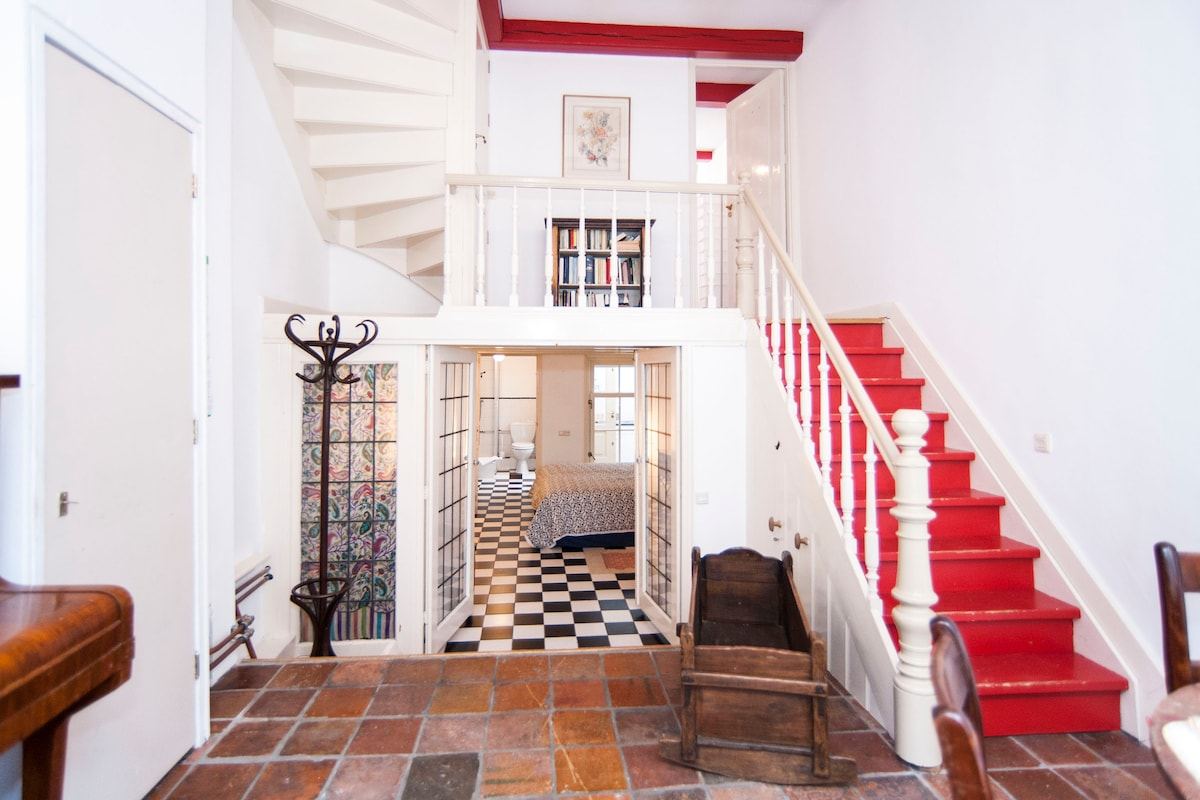 Bach, Bed & Breakfast in monument!