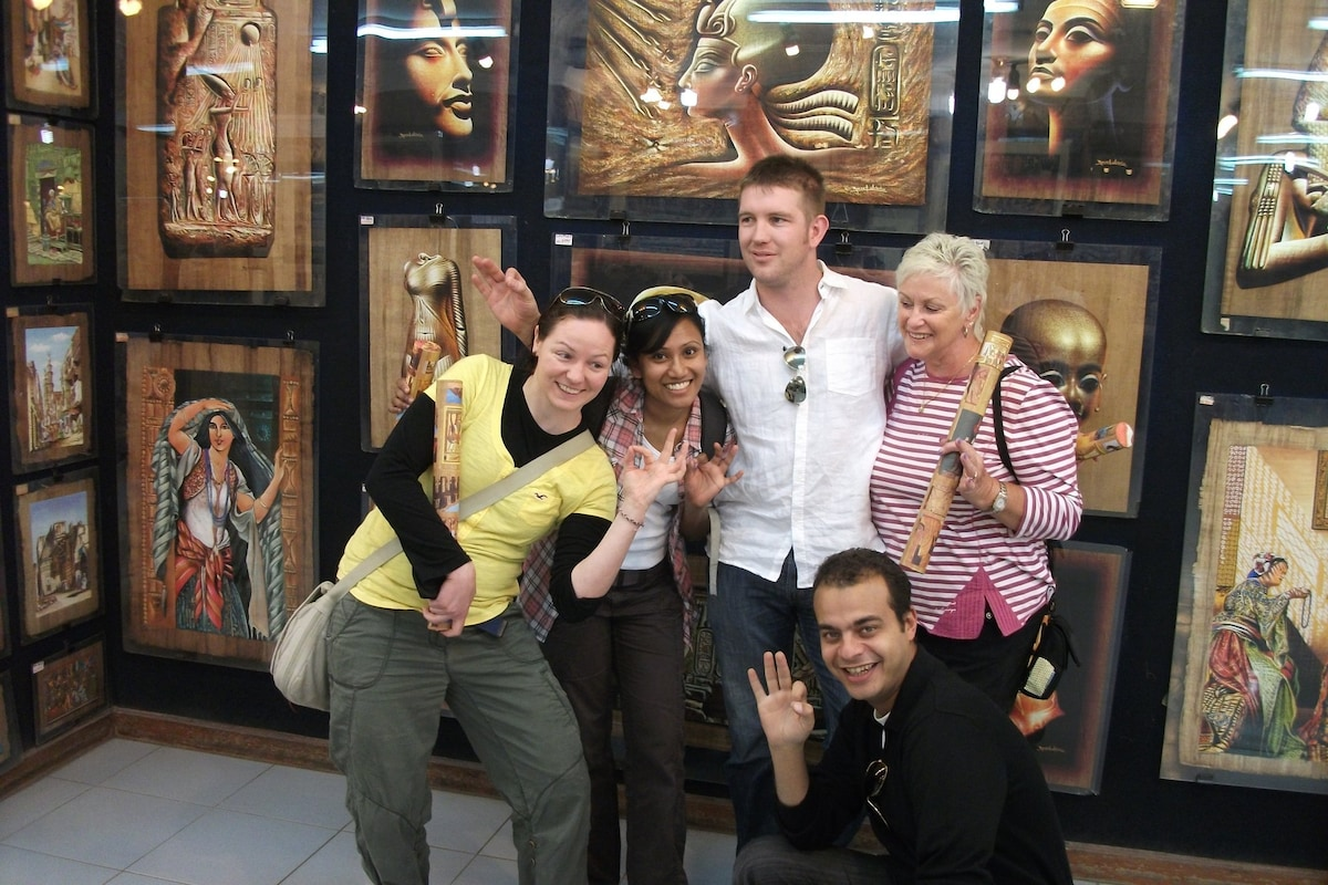 Group tours ,,,start every saturday