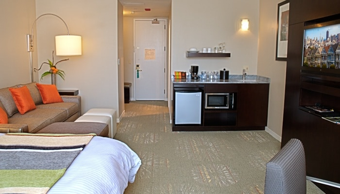 Cool Timeshare/Hotel (Union Sq.)