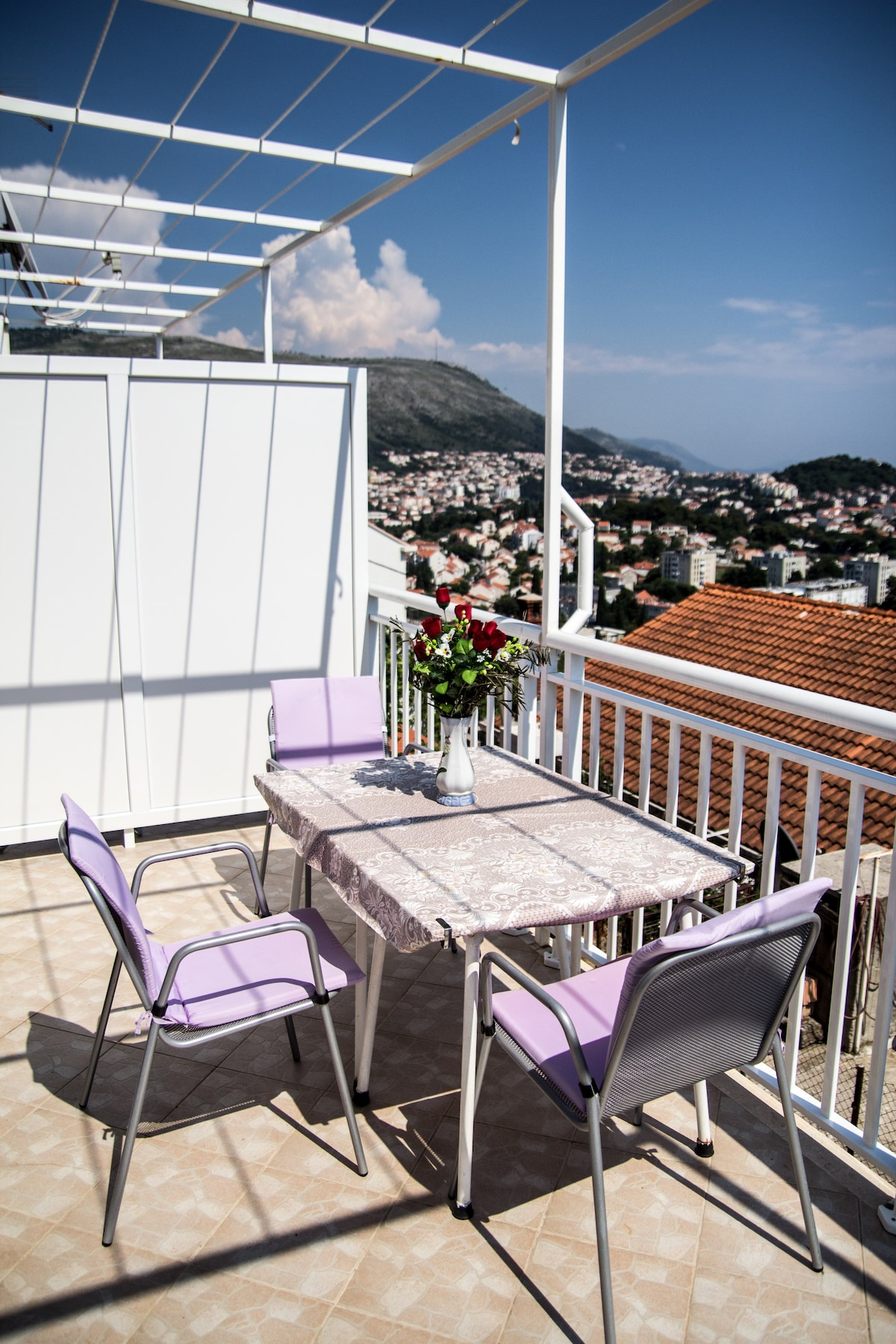 Amazing studio in Lapad, Dubrovnik!