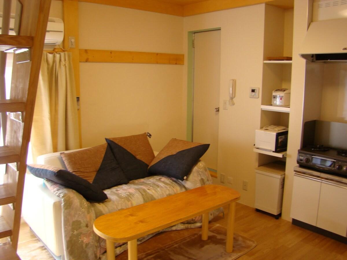 Tokhouse Tokyo Vacation Unit 201