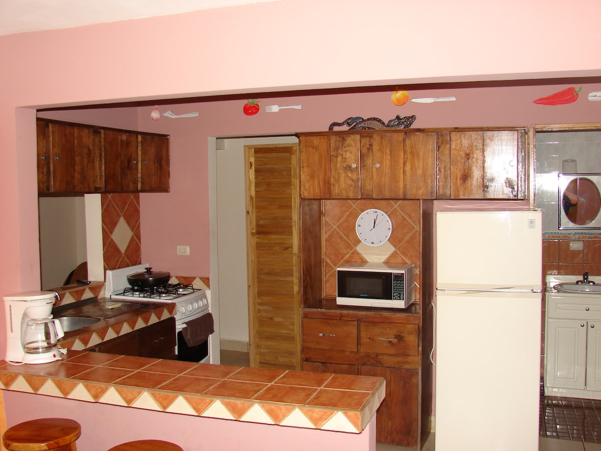 Totaly remodel units fully furnished and AC