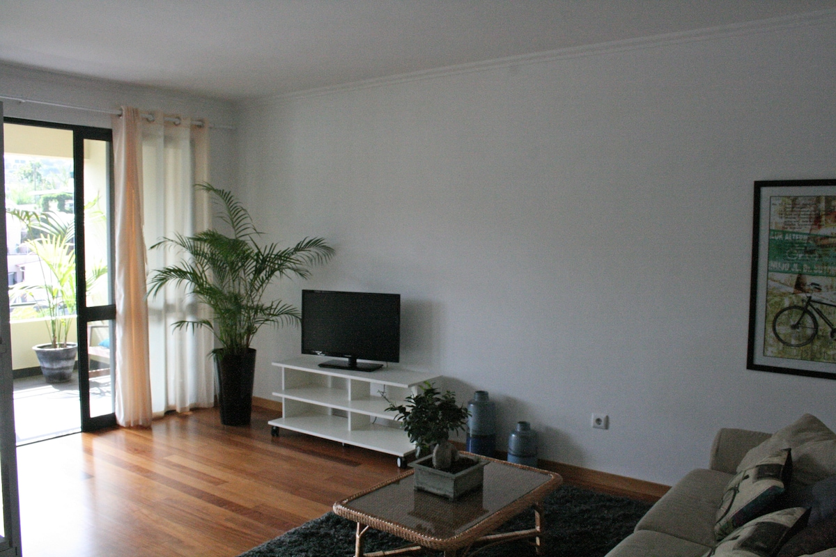Charming studio in Funchal - NEW