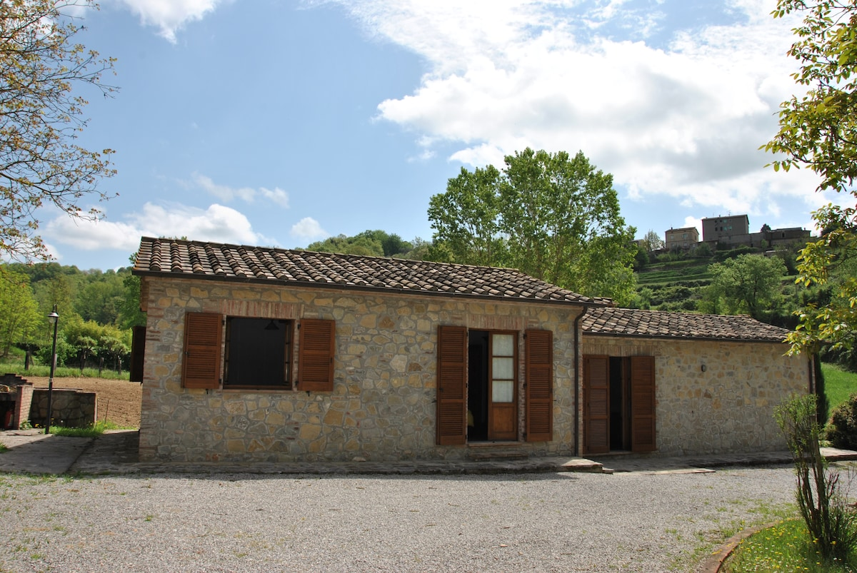 Country House Molinello in Umbria