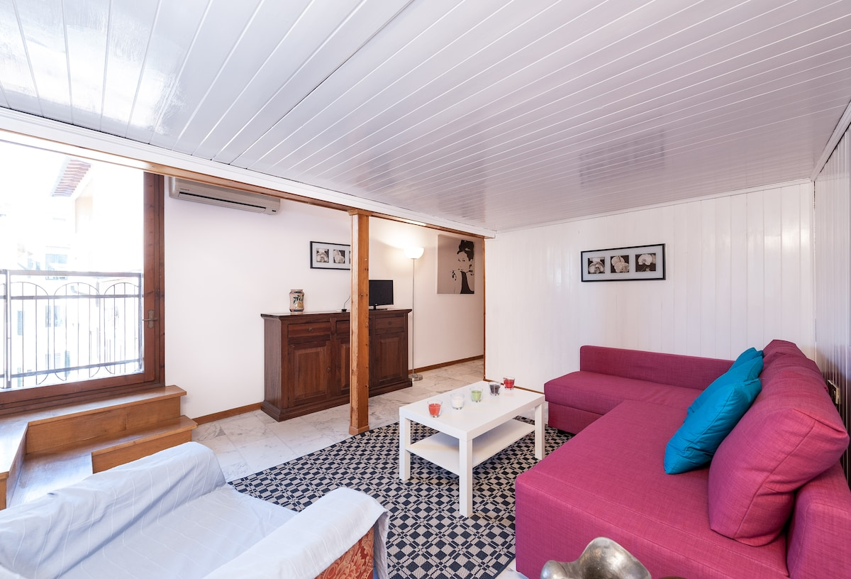 Exciting Apartment in Piazza Duomo
