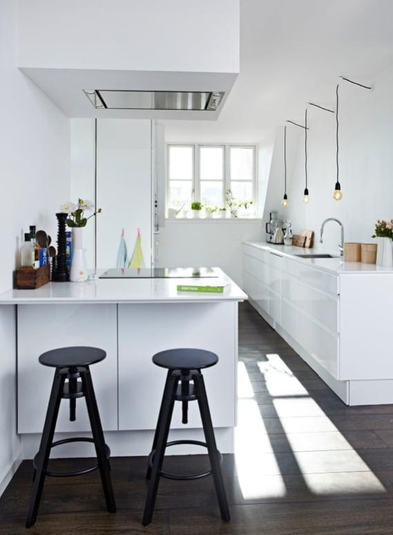 2. floor - kitchen