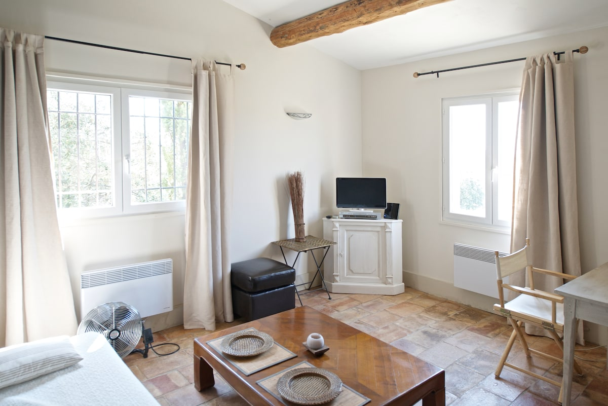 lovely apartment near Pont du Gard