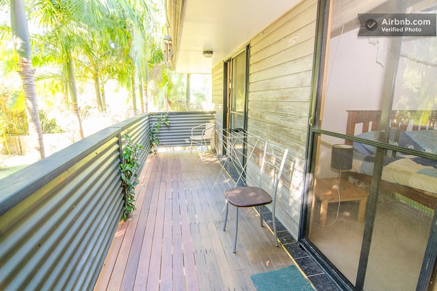 Chill Out Space/Byron Style