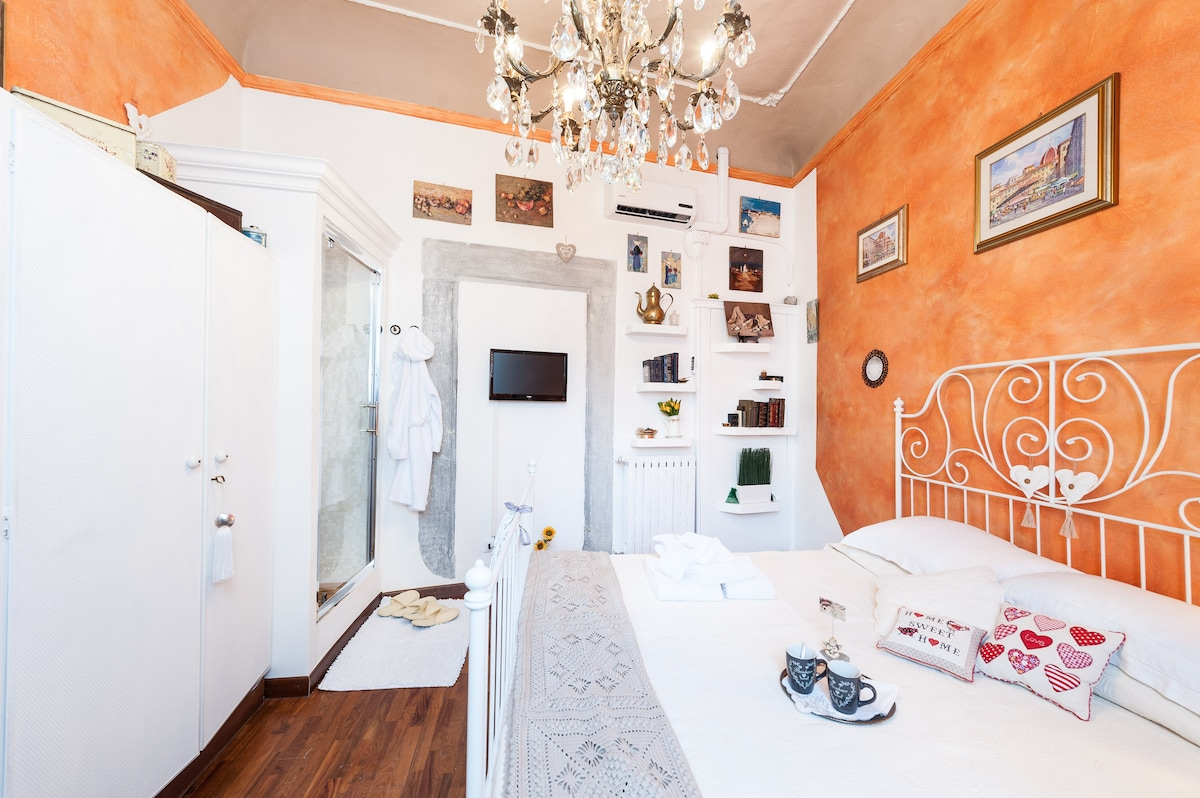In the heart of Florence Guesthouse