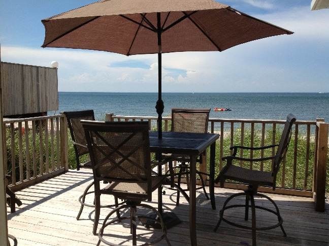 3br Shore Beach House North Fork