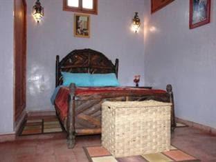 Room Patchouli