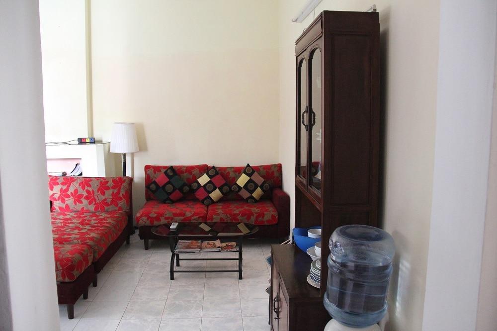 Apartment 1 Trang Thi Street-Hanoi