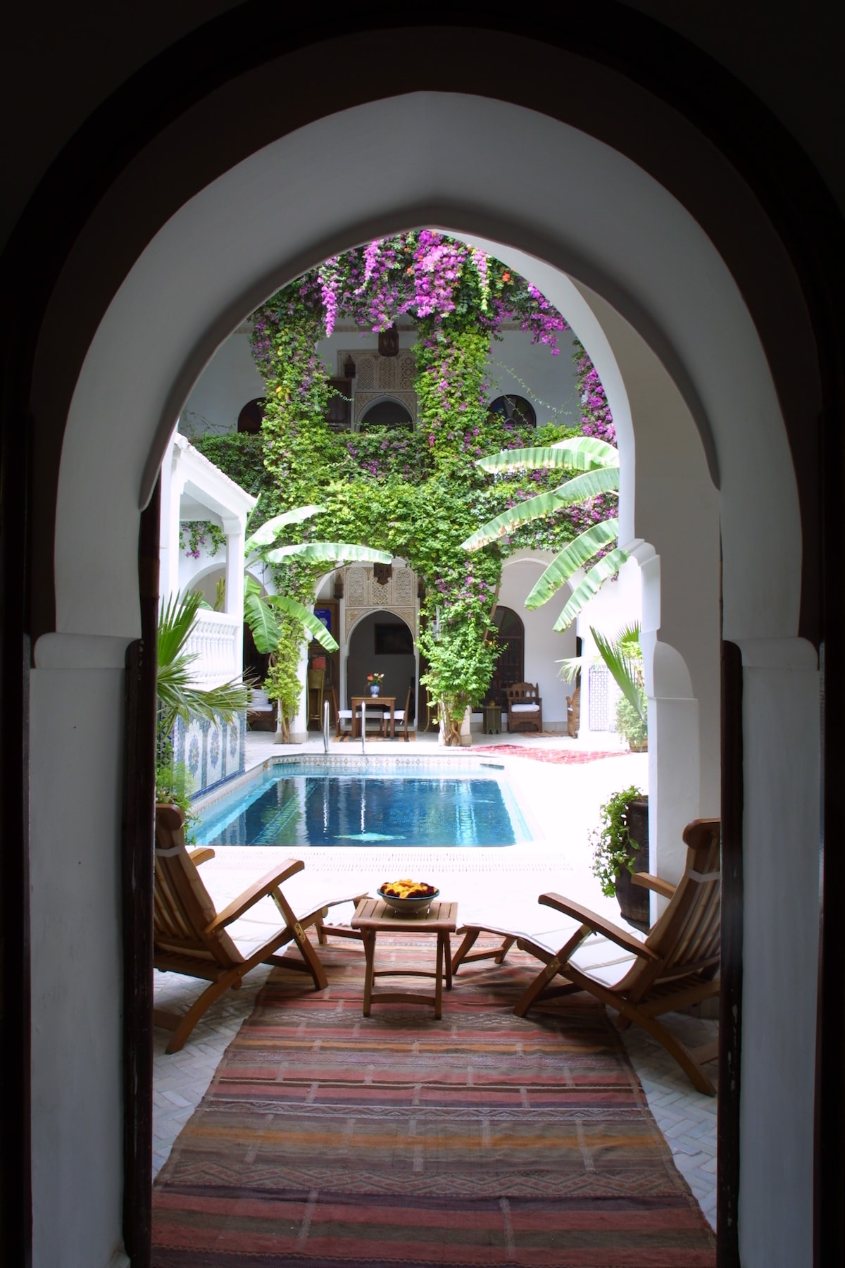 riad dar elassafir marrakech