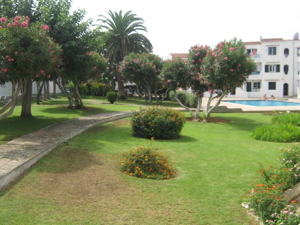 Apartamento Menorca, España