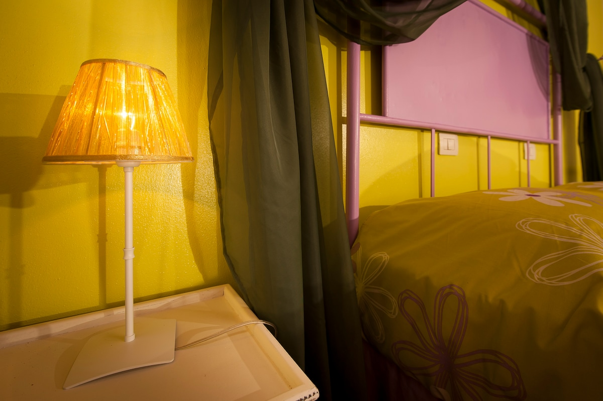 Antico Granaione B&B Lavanda Room