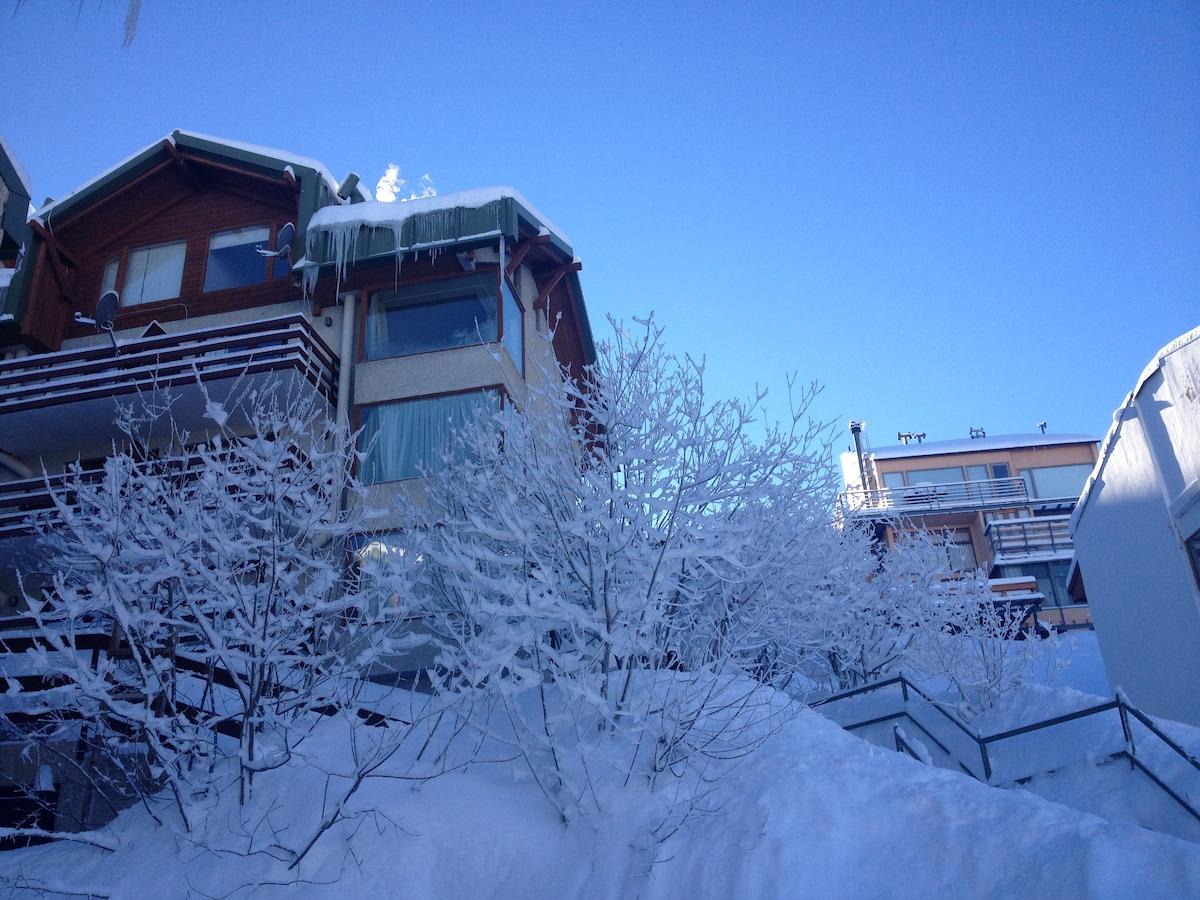 Apartment La Parva Chile Ski Aerea