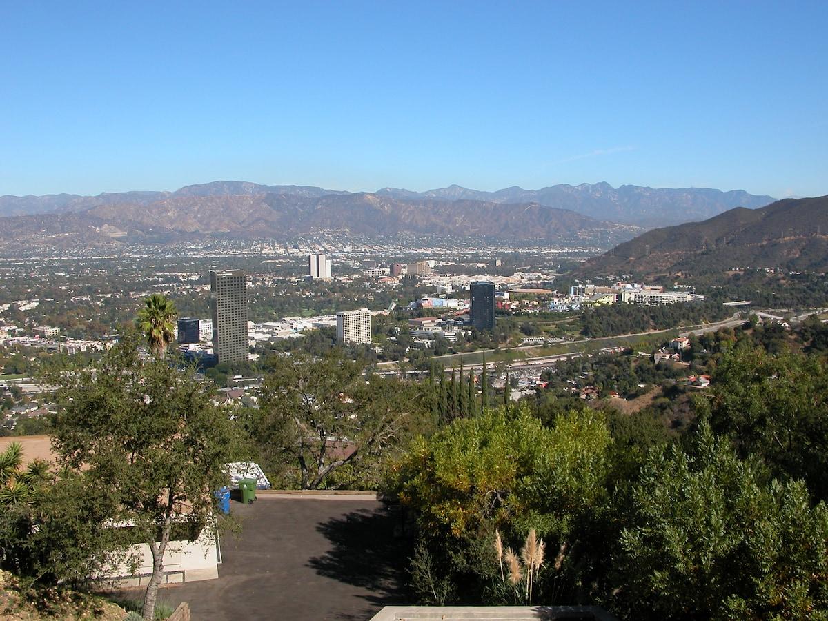 ...of Universal Studios